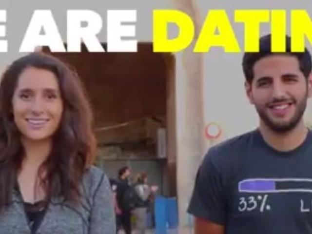 Ce couple présente en vidéo toutes les raisons pour lesquelles ils ne devraient pas être ensemble