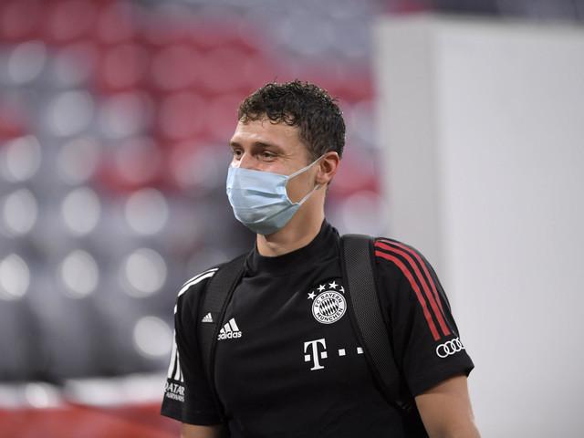 Bayern Munich – Benjamin Pavard répond aux critiques