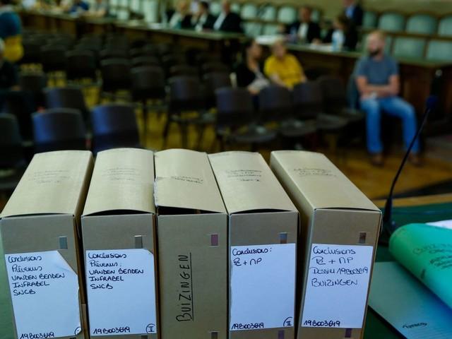 Buizingen: SNCB et Infrabel principaux responsables de la catastrophe