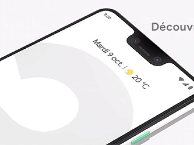 Que penser des nouveaux smartphones de Google : Pixel 3 et Pixel 3 XL?