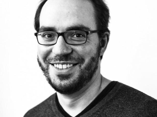 Interview des gens du web : Rémi Parmentier