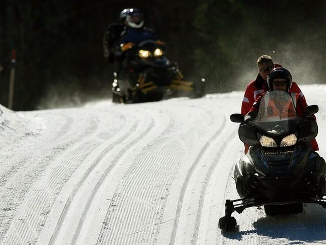 Accident de motoneige au Québec : deux Alsaciens parmi les cinq touristes français disparus