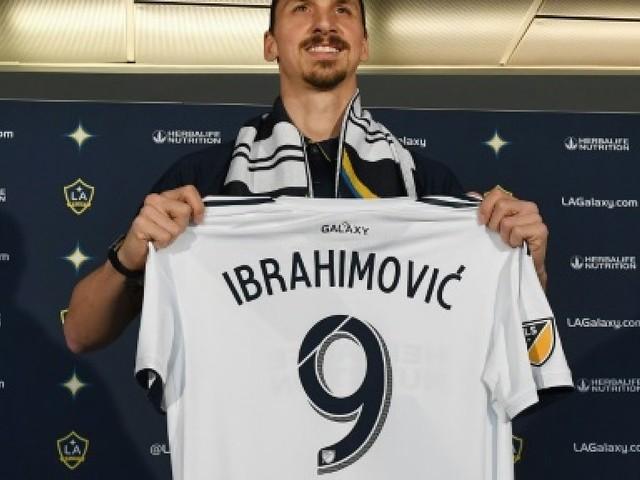 MLS - Ibrahimovic est arrivé, le show a commencé
