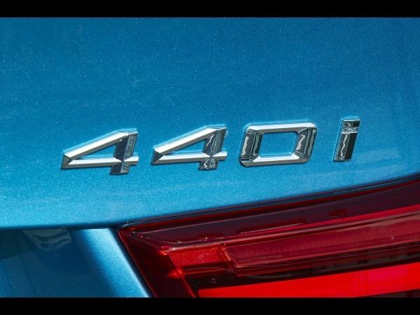 BMW Série 4 (2020) : un concept à Francfort ?
