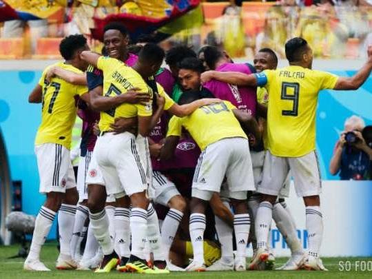 Pronostic Japon Colombie : Analyse, prono et cotes du match amical international