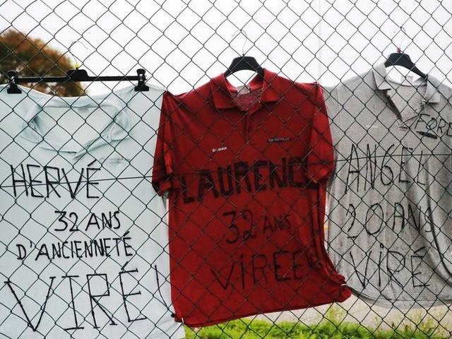 Ford Blanquefort : le blues des salariés trois mois après la fermeture de leur usine