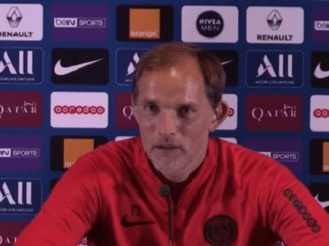 Lorient/PSG – Tuchel annonce une vague de 8 absences !