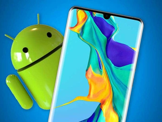 Huawei P30 : la mise à jour Android 10 avec EMUI 10 est disponible, comment l'installer