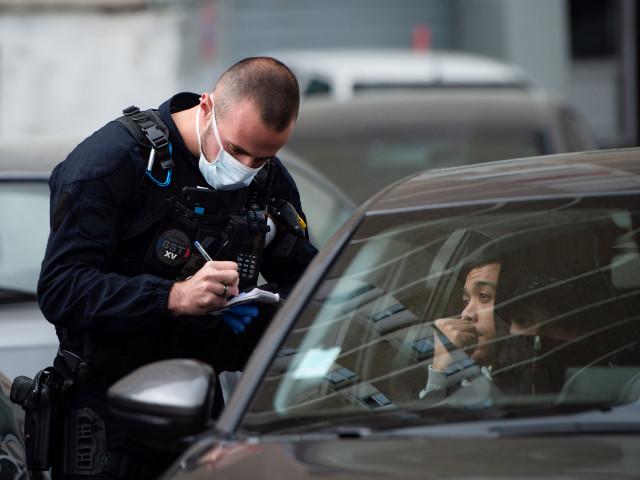 L'ultimatum des syndicats à Beauvau : sans masques, les policiers n'effectueront plus les contrôles du confinement