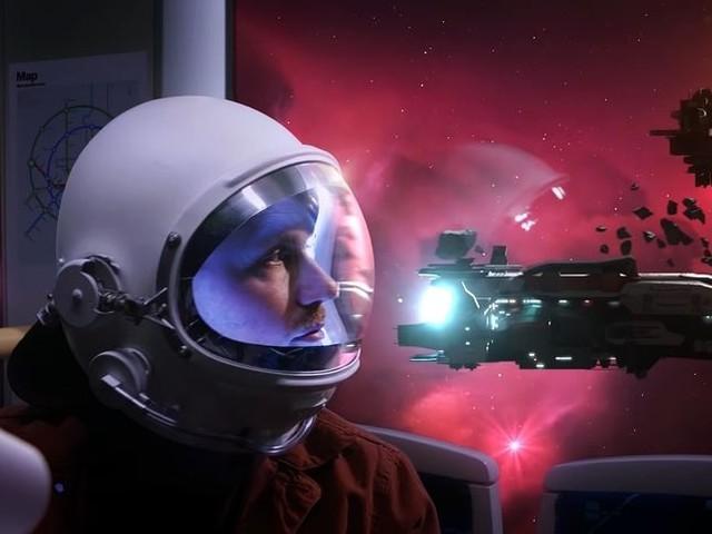 Après les consoles, Stellaris rencontre les mobiles avec Galaxy Command