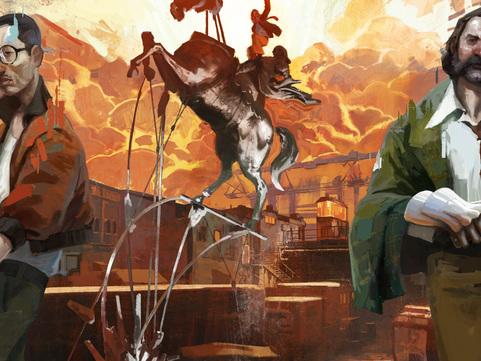 Test - Disco Elysium, la bombe à facettes du RPG occidental
