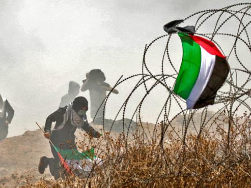 Vous n'avez rien compris aux violences à Gaza? Voici un bref résumé