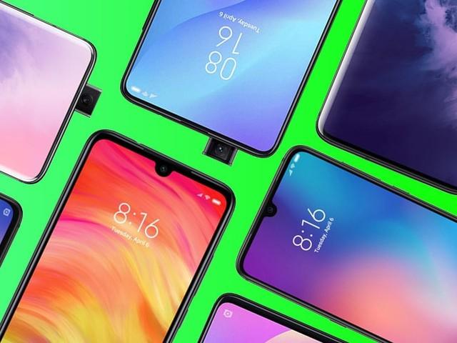 Promos smartphones : Xiaomi Redmi Note 7 à 129€, Mi 9T à 282 € et OnePlus 7 Pro à 590 €