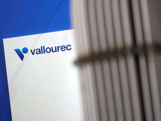 Vallourec supprime un millier d'emplois