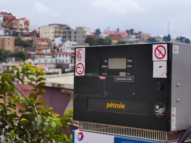 Madagascar: des rumeurs de pénurie d'essence aboutissent à une pénurie d'essence