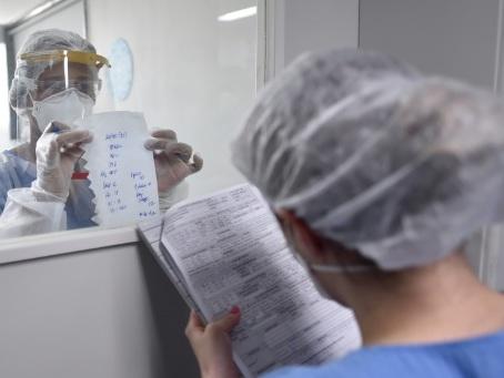 Virus: l'Amérique latine en plein cauchemar, quasi-retour à la normale en France