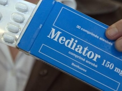 Lobbying et santé publique : au procès du Mediator, des médecins soupçonnés de trafic d'influence