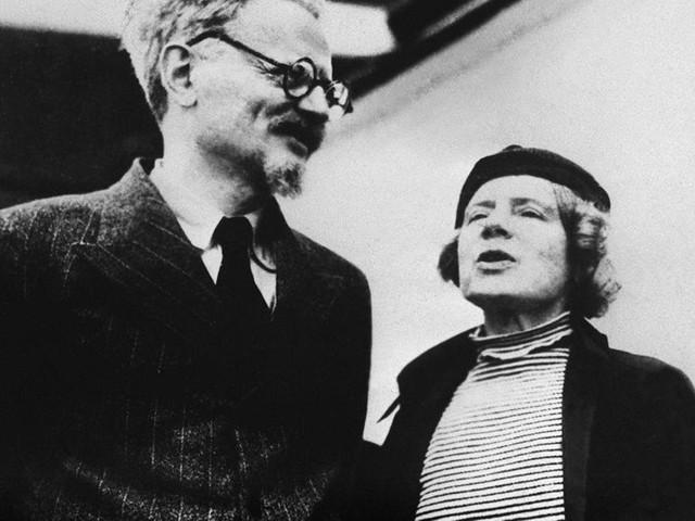De Trotski à Morales, le Mexique terre d'asile