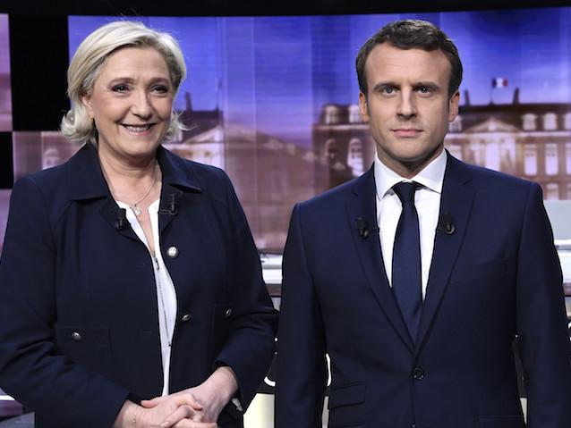 Macron - Le Pen, ce duel dont les Français ne veulent pas en 2022
