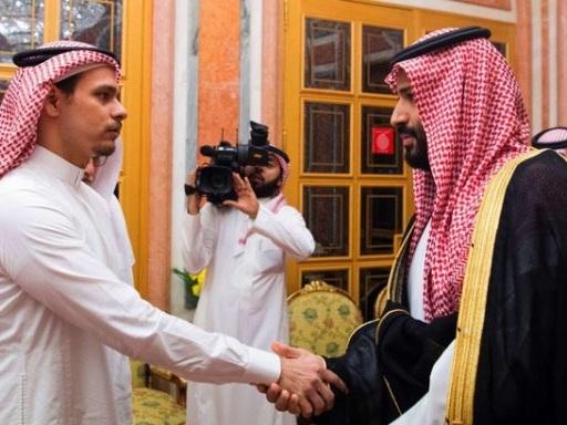 Affaire Jamal Khashoggi: Les enfants du journaliste indemnisés par l'Arabie saoudite