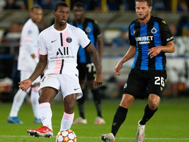 Mercato - PSG : Une énorme erreur faite par Leonardo avec Wijnaldum ?