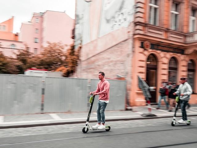 Vianova récolte les données de mobilité connectée à destination des villes
