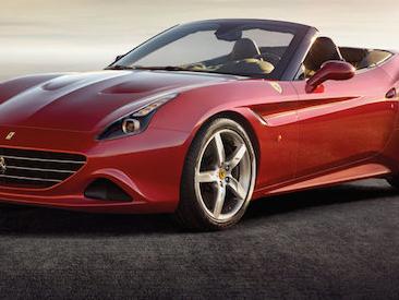 Plan produit 2014-2018 de Ferrari: la marque au cheval cabré restera la pépite du groupe !