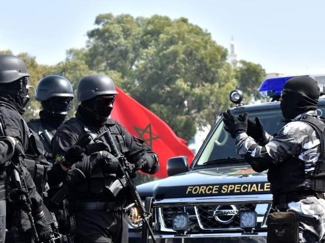 """Selon le BCIJ, la cellule terroriste démantelée s'apprêtait à transformer le Maroc """"en bain de sang"""""""