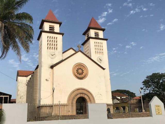 Guinée-Bissau: l'industrie du tourisme en berne