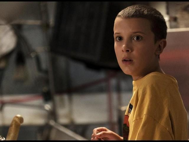 Stranger Things saison 3 : Millie Bobby Brown (Eleven) blessée, le tournage des nouveaux épisodes retardé ?