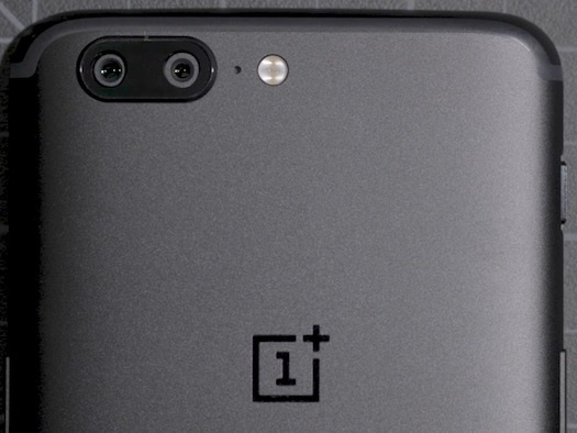 OnePlus remercie Apple et son iPhone 7 Plus pour avoir intégré un double capteur photo