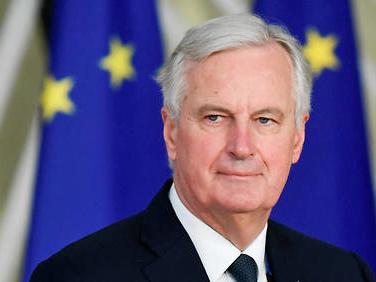 Brexit: pour Michel Barnier, un accord est «encore possible cette semaine»