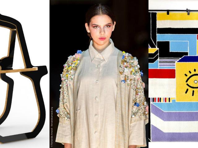 La ville blanche se met aux couleurs de la Casablanca Design Week