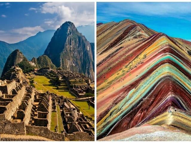 Top 10 des trucs incontournables à faire au Pérou, histoire de ne pas y aller pour rien