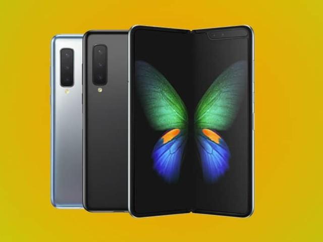Galaxy Fold 2 : Samsung doit trouver 6 millions de clients pour son smartphone pliable en 2020