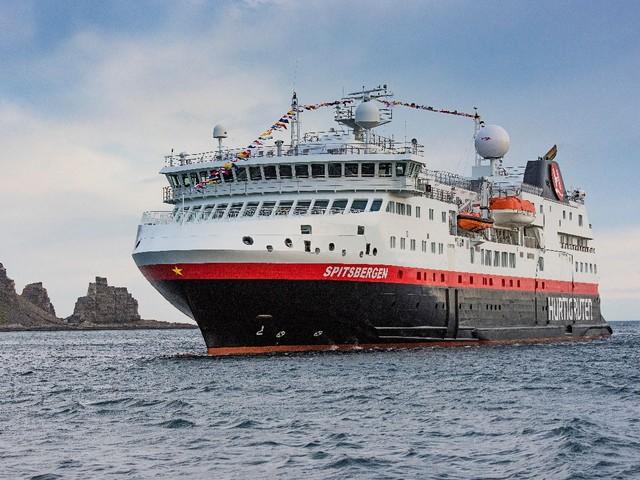 Croisières d'exploration : Hurtigruten lance un itinéraire en Russie
