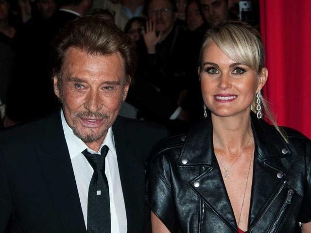 La Ferrari de Johnny vendue : que va toucher Laeticia Hallyday ?