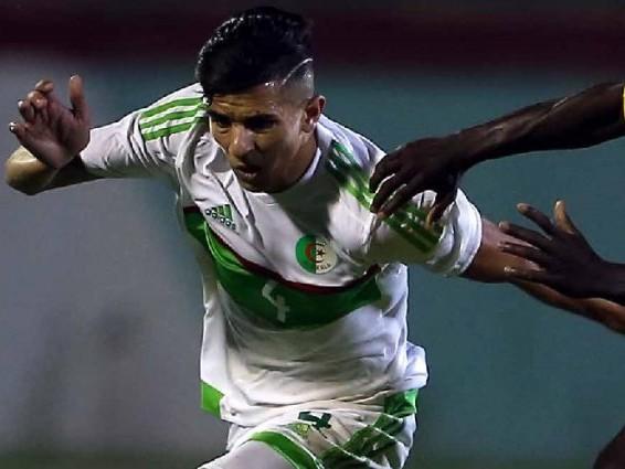 CAN 2019 - Eliminatoires (J5) : L'Algérie se reprend au Togo (1-4) et se qualifie