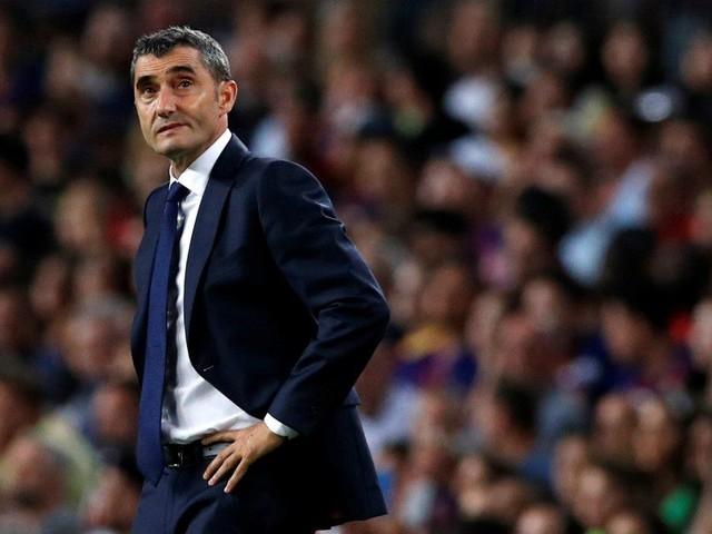 Mercato Barça: Bartomeu évoque le départ de Valverde