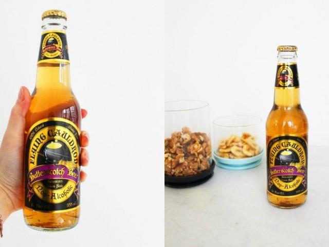 [TOPITRUC] Une bière au beurre Harry Potter