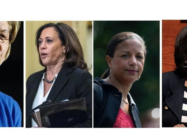 La vice-présidente de Joe Biden sera sans doute une de ces femmes