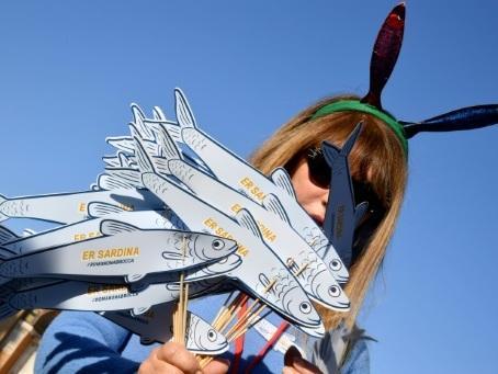 Italie: les Sardines anti-fascistes se comptent à Rome et réfléchissent à leur devenir