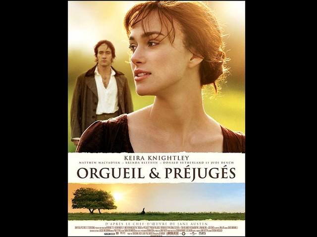 Orgueil et préjugés : quelle célèbre actrice a contribué au film sans être créditée au générique ?