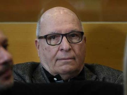 «Casse du siècle»: cinq ans de prison ferme requis contre Jacques Cassandri