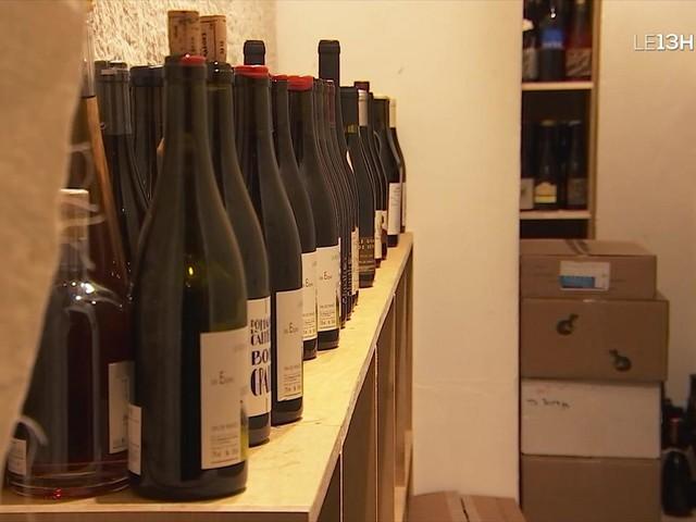 Les vins naturels français ont la cote au Japon