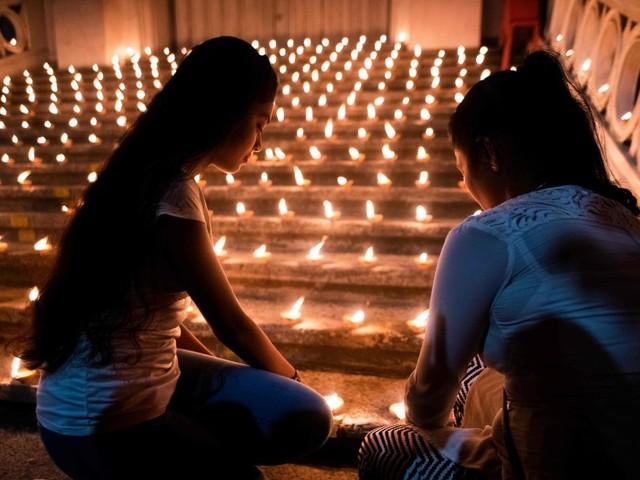 Un adepte de l'organisateur des attentats du Sri Lanka voulait attaquer l'Inde