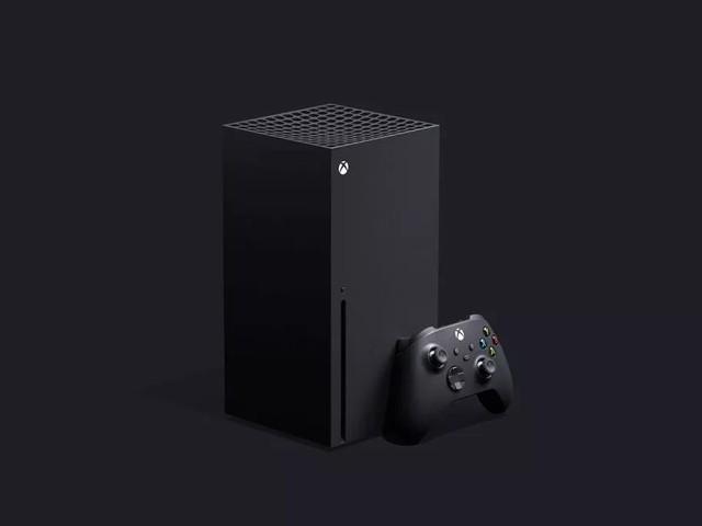La prochaine Xbox de Microsoft est la Xbox Series X, et elle arrive fin 2020