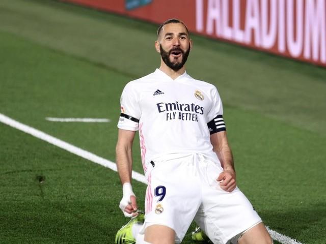 Karim Benzema tout proche d'une prolongation avec le Real Madrid