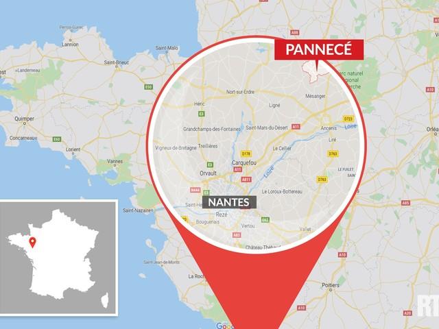 Loire-Atlantique : une fillette de 18 mois meurt en tombant d'un tracteur