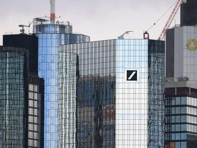 «Vu le délabrement de Deutsche Bank et Commerzbank, le mariage devrait virer à la bérézina sociale»